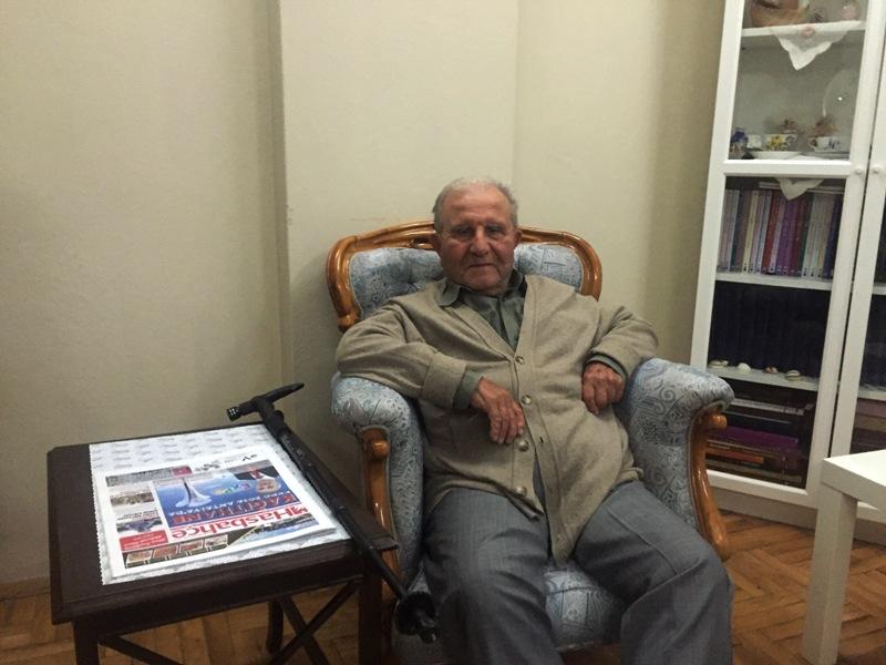 Dr. Necdet Özgelen ile Halil Paşa'yı ve Kut'ül Amare Zaferini konuştuk