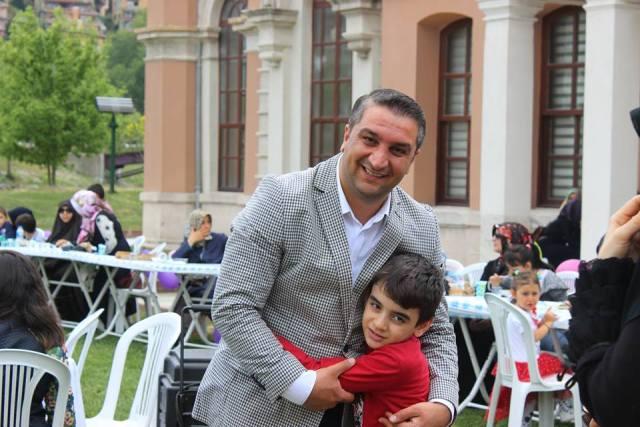 Kağıthane Belediye Başkan Yardımcısı Şaban Demirel