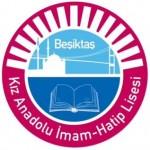 Beşiktaş Kız Anadolu İmam Hatip Lisesi Logo