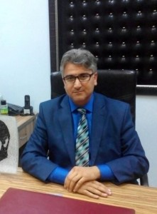 Pendik İTO Şehit Ahmet Aslanhan Anadolu İmam Hatip Lisesi Müdürü Cafer Koçyiğit