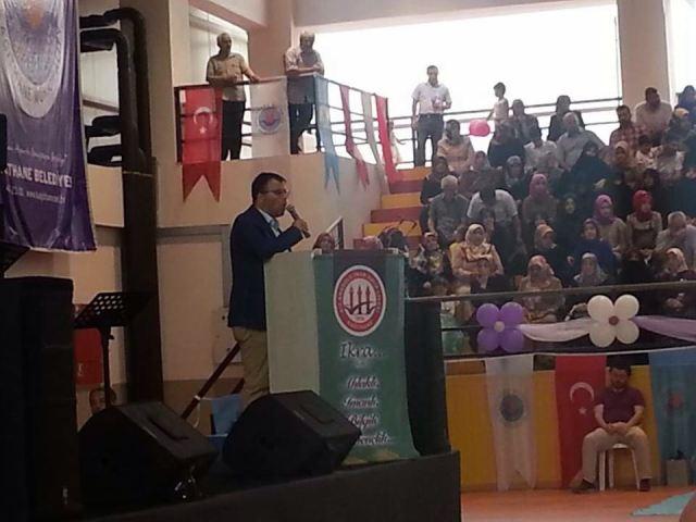 Lider Yönetim Kurulu Başkanı Tuncay Çelik