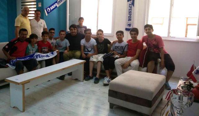 Şirintepe Spor Kulübü Kağıthane