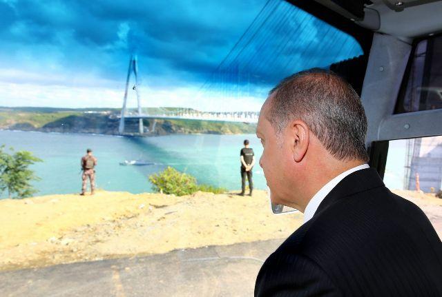 Usta İşi Eser-Türkiye'ye Değer