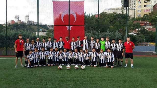 Yahya Kemal Spor Yeni Sezon Hazırlıkları