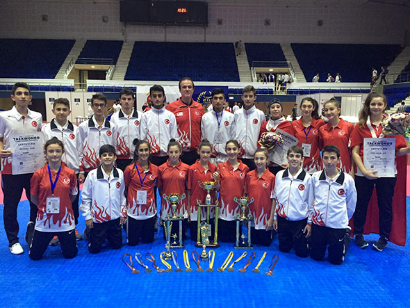 7-yildizlar-avrupa-taekwondo-sampiyonasi