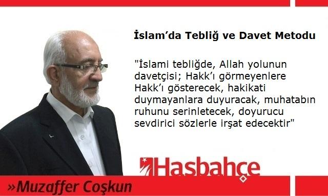 islamda-teblig-ve-davet-metodu