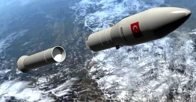 gokturk-1-uydusu-uzaya-firlatildi