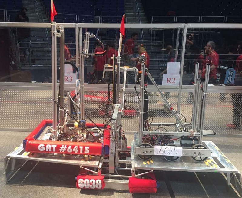 gultepe-robotics6415-robot