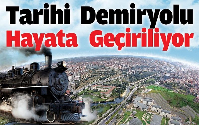 tarihi-demiryolu-hayata-geciriliyor