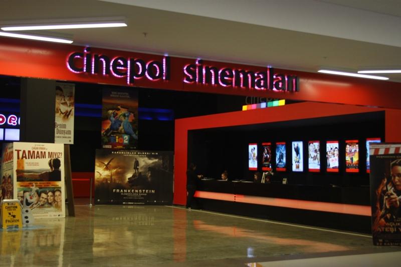 cinepol sinema