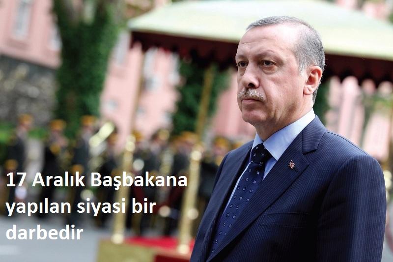 Recep Tayyip Erdogan-17 Aralık