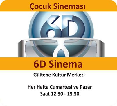 6D Sinema
