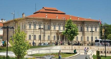 Kongre Sarayı