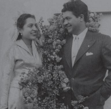 Turgut Özal Evlilik