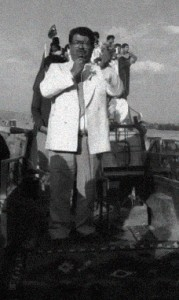 sivil cumhurbaşkanı Turgut Özal