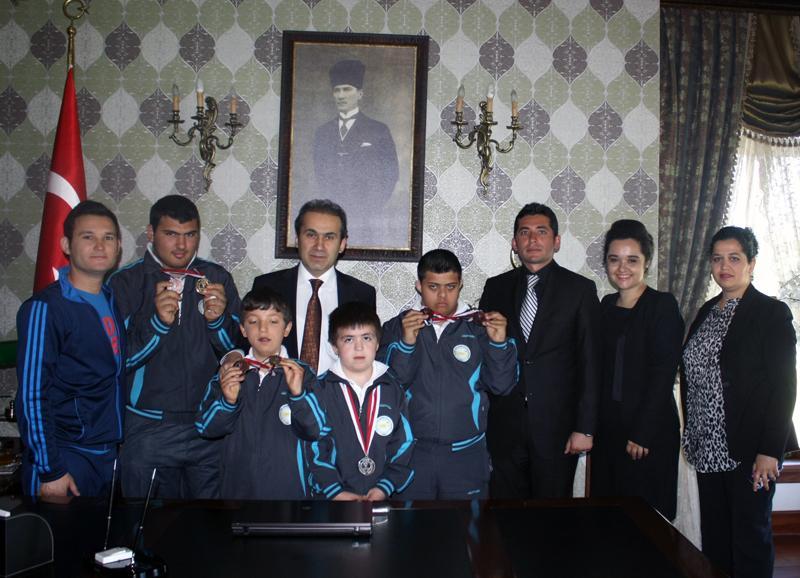 İstanbul OÇEM öğrencileri