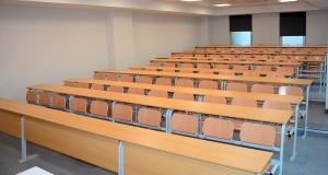 halic üniversitesi yerleskesi sınıf