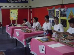 kagithane matematik oyunları festivali
