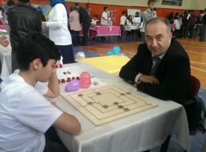 matematik festivali kagithane