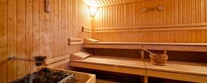 sauna kagithane