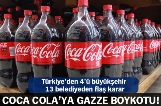 israile boykot