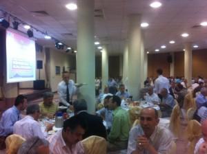 kağıthane müftülük iftar