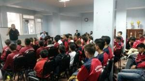 Abide-i Hürriyet Spor Kulübü İlhan Yıldız