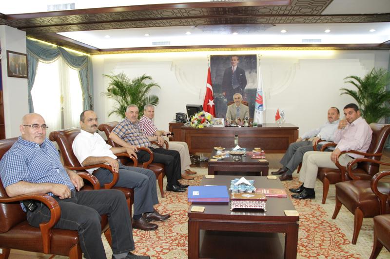 Hizmet-iş Sendikası İstanbul-Kağıthane Belediyesi