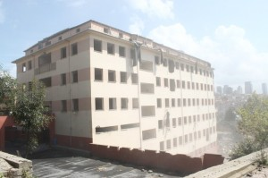 Kağıthane Anadolu İmam Hatip Lisesi Yenileniyor