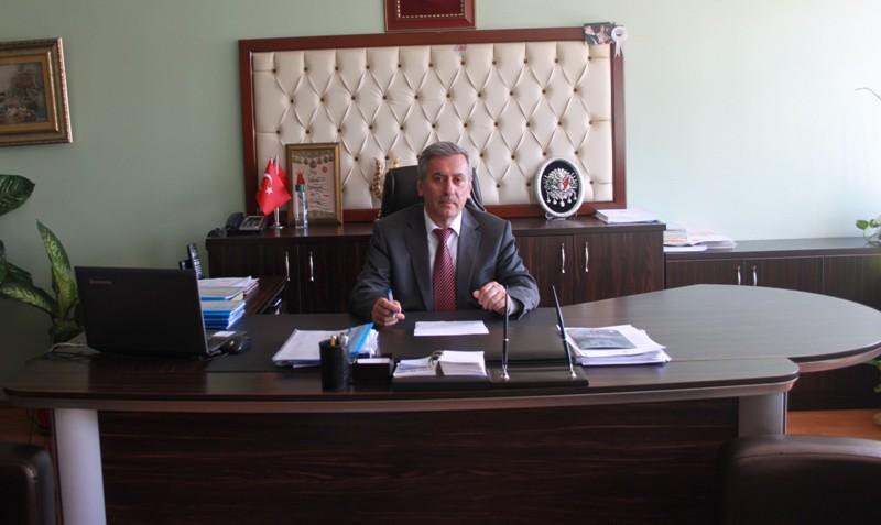 Muhammet Çayır Hasbahçe Gazetesi