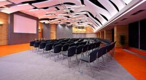 nişantaşı üniversitesi kağıthane kampüs konferans salonu