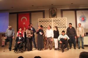 O Ses Türkiye Kağıthane Kadın Kolları