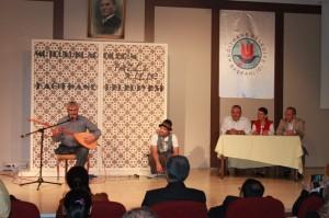 O Ses Türkiye Kağıthane Tiyatro