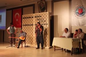 O Ses Türkiye Kağıthane Tiyatro BESEM