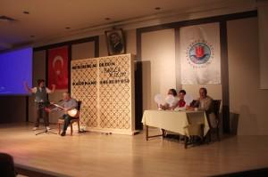 O Ses Türkiye Kağıthane Tiyatro Yarışma