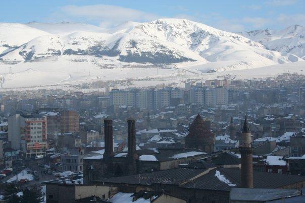 Erzurum Merkez