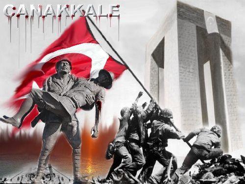 Çanakkale Savaşı
