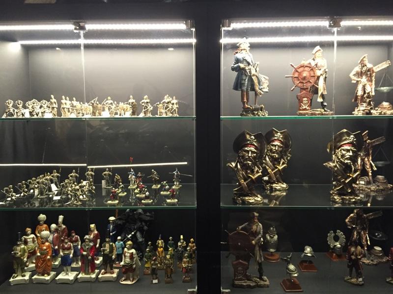 Diorama Müzesi Kağıthane İstanbul