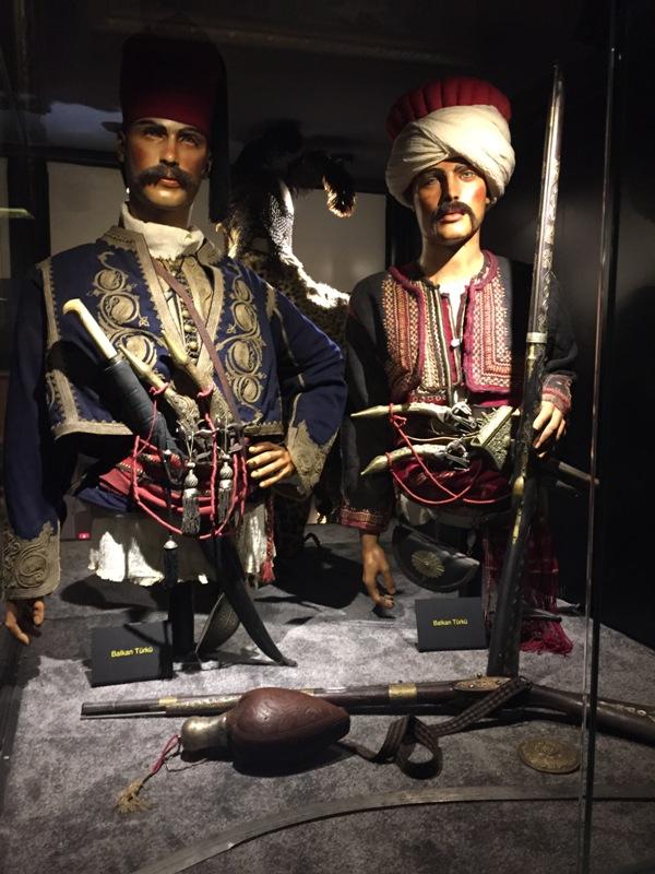 hisart ve diorama müzesi kağıthane