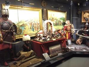 kağıthane hisart canlı tarih müzesi