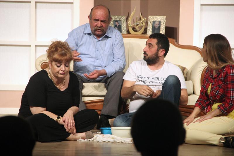 Aile Saadeti Kağıthane