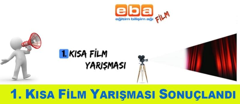 EBA Kısa Film Yarışması