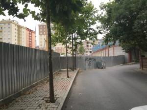 Hamdiye Mahallesi Sefer Sokak