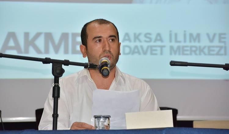 AKMER-Hasan Öztürk