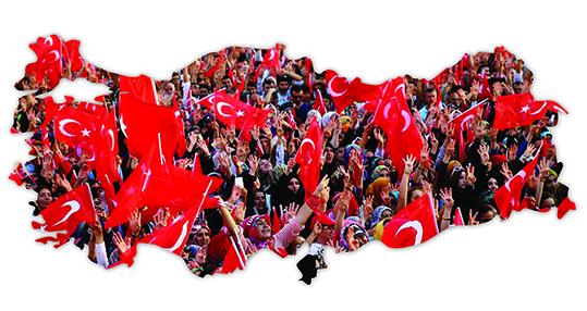 Oyun Büyük Türkiye