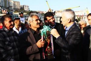 Atlı Cirit Türkiye Şampiyonası Kağıthane Ödül