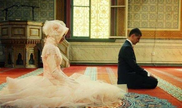 İslam'da Evlenmek ve Evliliğin Önemi