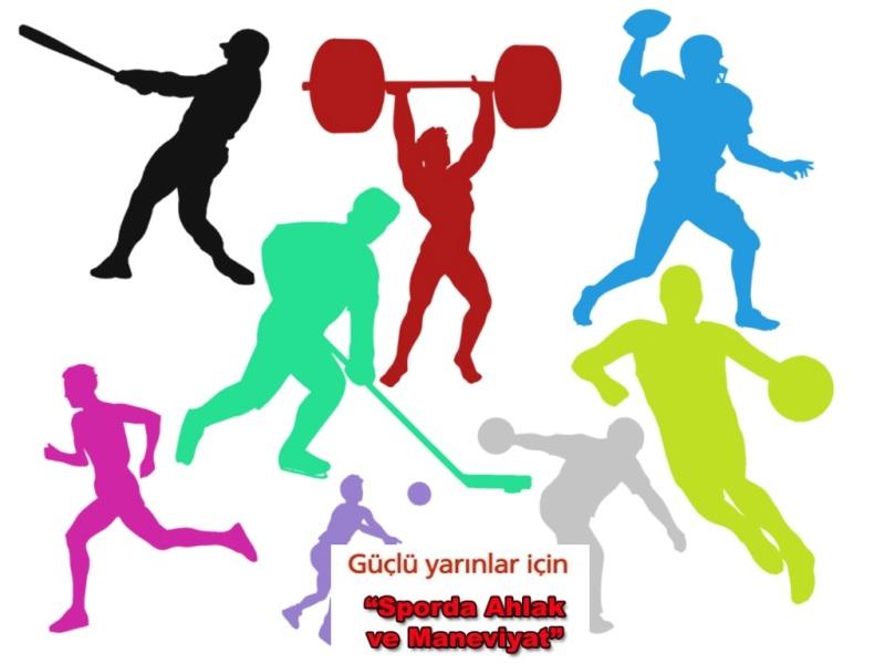 Spor Branşları Güçlü Bir Gelecek