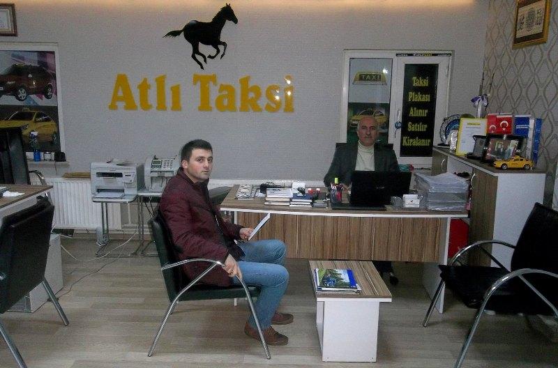 """İstanbul'da Her """"Ticari Taksi Plaka Sahibi Bir Özal Zenginidir"""