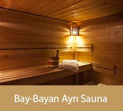 Beyazhane Sauna